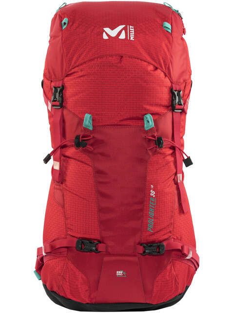 Millet Prolighter 30+10 - Sac à dos - rouge
